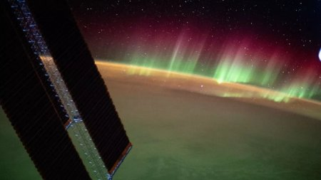 Auroras paint the sky in these stunning photos and videos Aurora-2