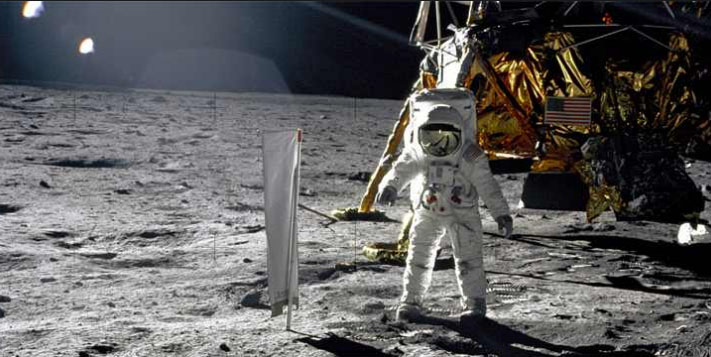 apollo 11 moon landing mystery - photo #27