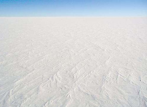 Antarctic melting essay