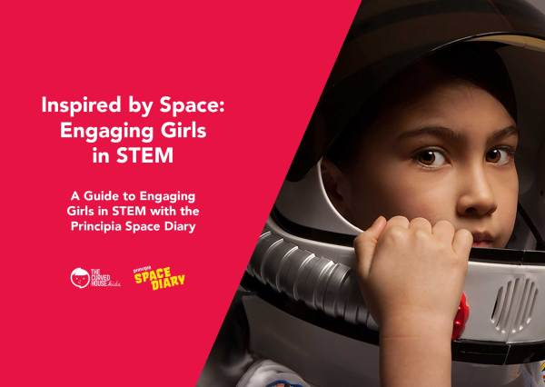 Inspired Space Engaging Girls In Stem - Principia