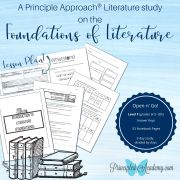 Principle-Approach-Foundations-Literature-Study-Principled-Academy