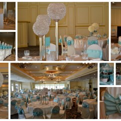 Tiffany Blue Wedding Chair Covers Officemax Manager Something Old New Borrowed