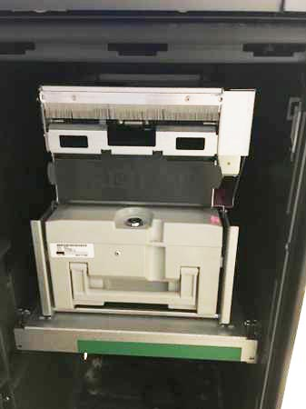 GenMega 2500 ATM Machine  Prineta USA
