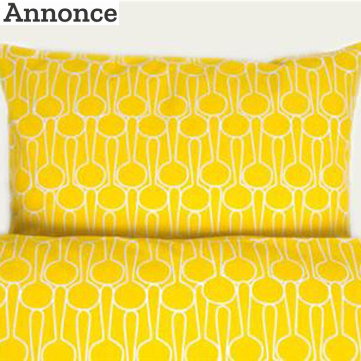 sengetøj til baby og junior fra Anne Rosenberg