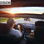 Tag på køreferie med familien i jeres tempo