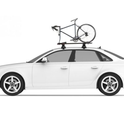 Yakima Highspeed Bike Mount roof rack