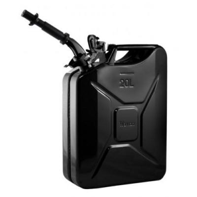 Wavian 5.3 Gallon Steel Jerry Can