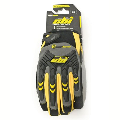rocker knocker gloves