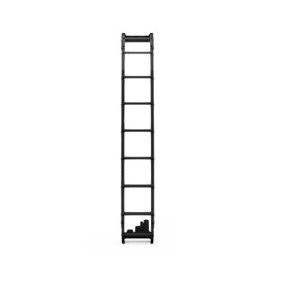 Sprinter van ladder