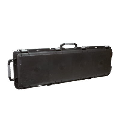 Gun case by Plano Cases