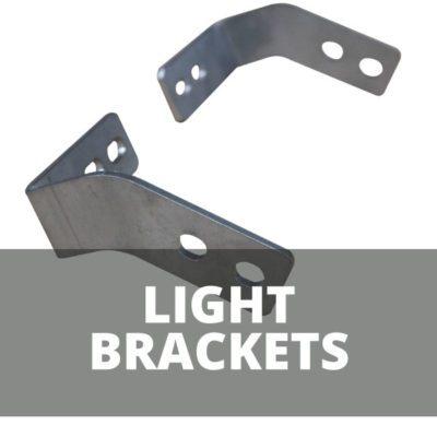 prinsu light bar brackets