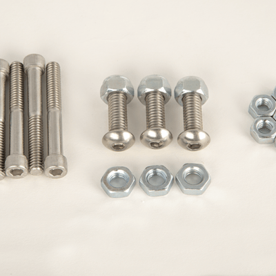 Waterport hardware kit