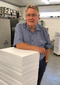 Ian Robertson - Print Scotland