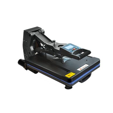 Print Wizard heat press