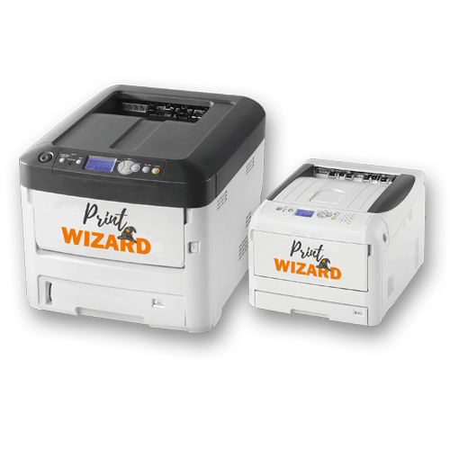 Print Wizard Heat Transfer