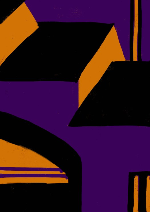 Urban Abstract 4