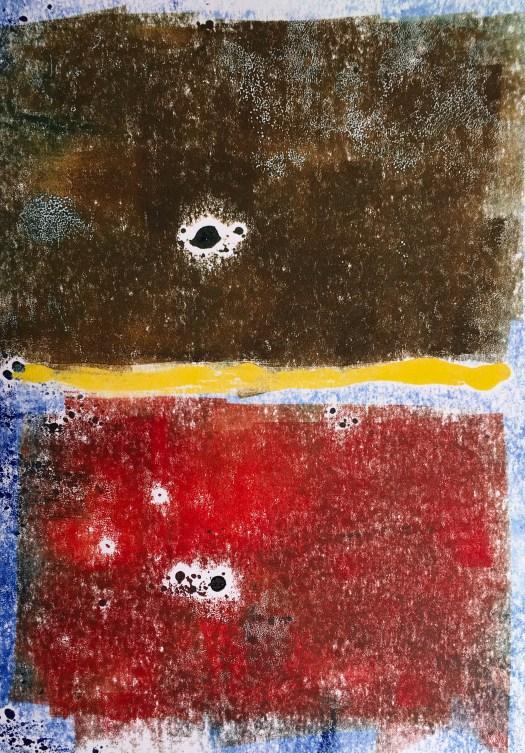 Rothko experiment 1