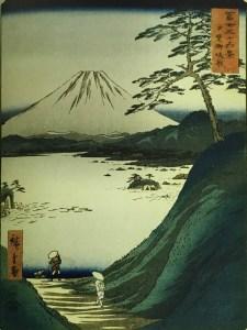 Hiroshige 1
