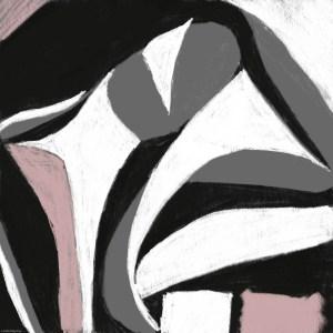 Life Abstract 1 Digital 1