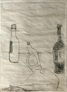 5 Bottle print
