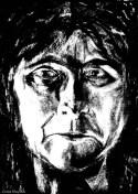 Self Portrait: Mirror Image