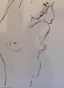 Gesture Sketches