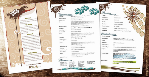 32 Amazingly Creative Job Applications Print24 Blog