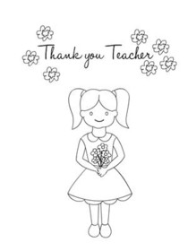 Free Printable Teacher Appreciation Cards, Create and