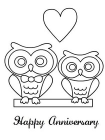 Free Printable Anniversary Cards, Create and Print Free