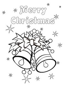 Free Printable Christmas Coloring Cards Cards, Create and
