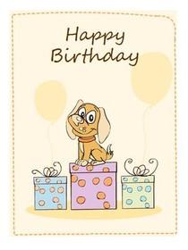 1st Birthday Cards Free Printable : birthday, cards, printable, Printable, Birthday, Cards,, Create, Print, Cards