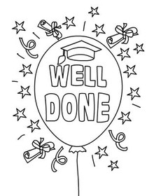 Congratulations New Job Coloring Pages Coloring Pages