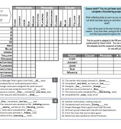 Logic Puzzles Worksheet   Printable Worksheets and Activities for Teachers [ 1275 x 1650 Pixel ]