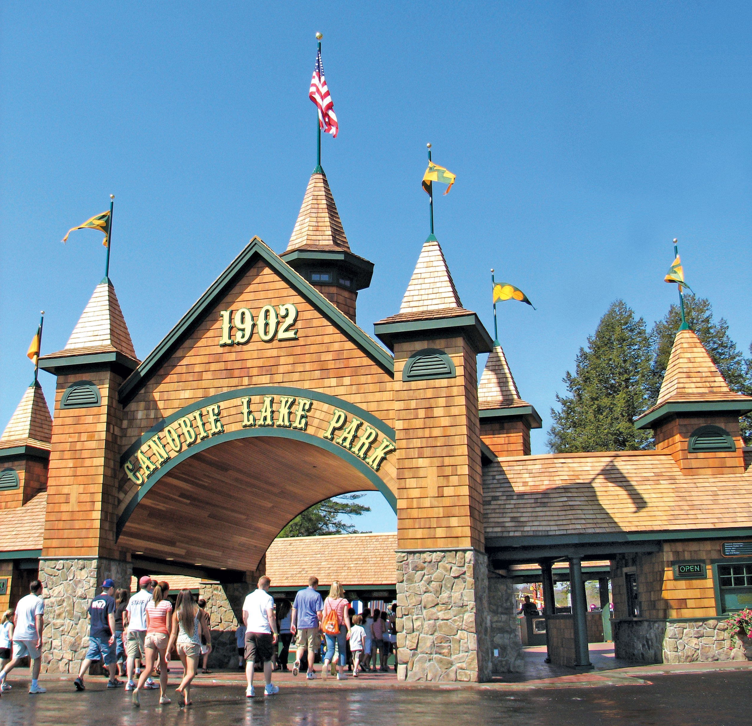 Free Printable Coupons For Canobie Lake Park