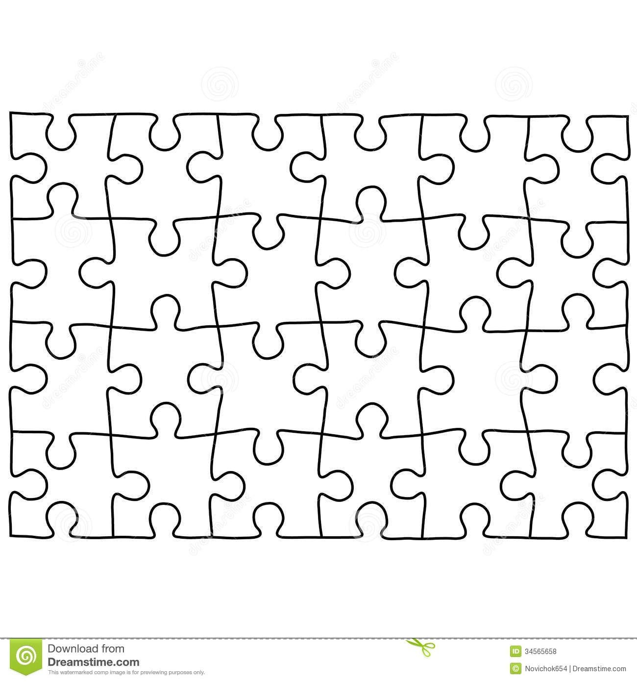 Puzzle Maker Printable Free