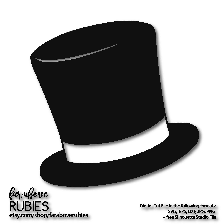 Free Printable Snowman Hat Templates