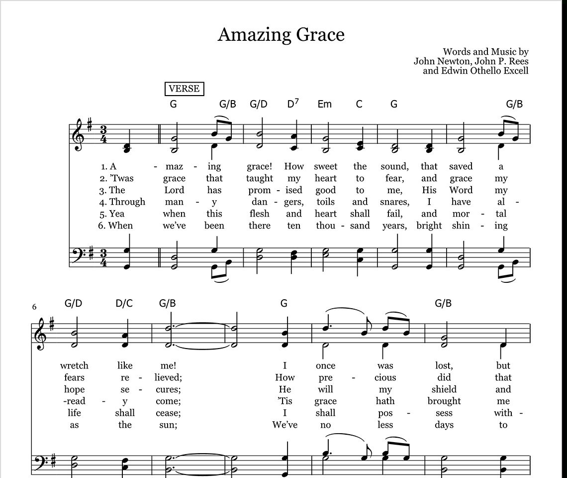 Free Printable Lyrics To Christian Songs