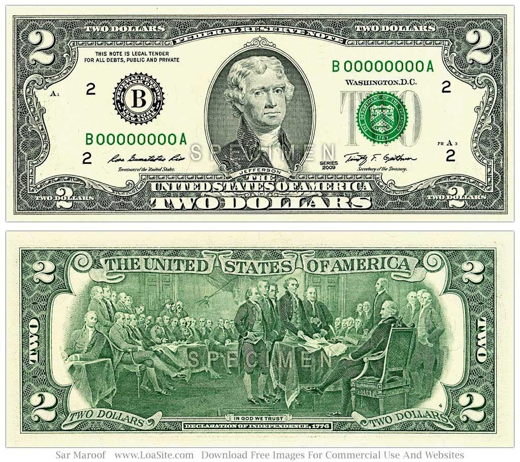 100 Dollar Bill Printable Free