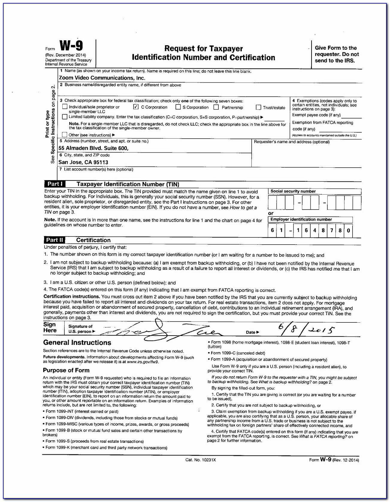 Ten Things You Should Know About Irs Form Before You