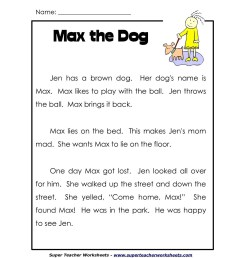 Free 1st Grade Language Arts Worksheets   Printable Worksheets and  Activities for Teachers [ 1650 x 1275 Pixel ]