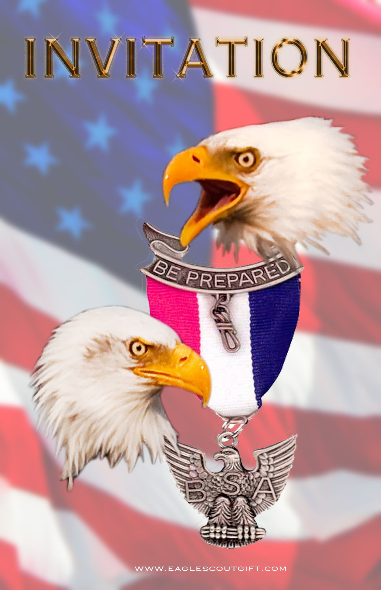 Free Eagle Scout Printables