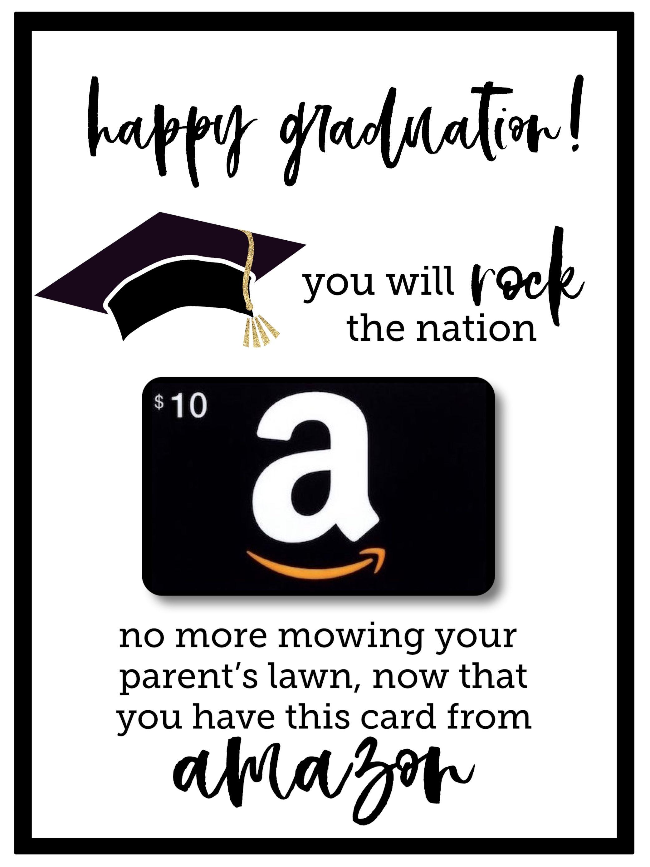 Graduation Cards Free Printable Funny