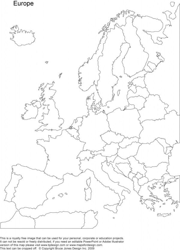 85 X 11 Printable World Map Printable Maps