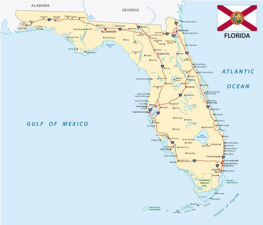Lecanto Florida Map | Printable Maps