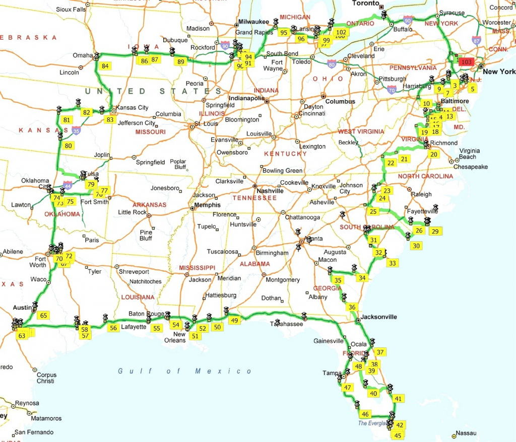 Us East Coast Fault Lines Map Maxresdefault Fresh Amazing