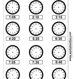 Telling The Time Ks1 Worksheet   Printable Worksheets and Activities for  Teachers [ 1600 x 1130 Pixel ]