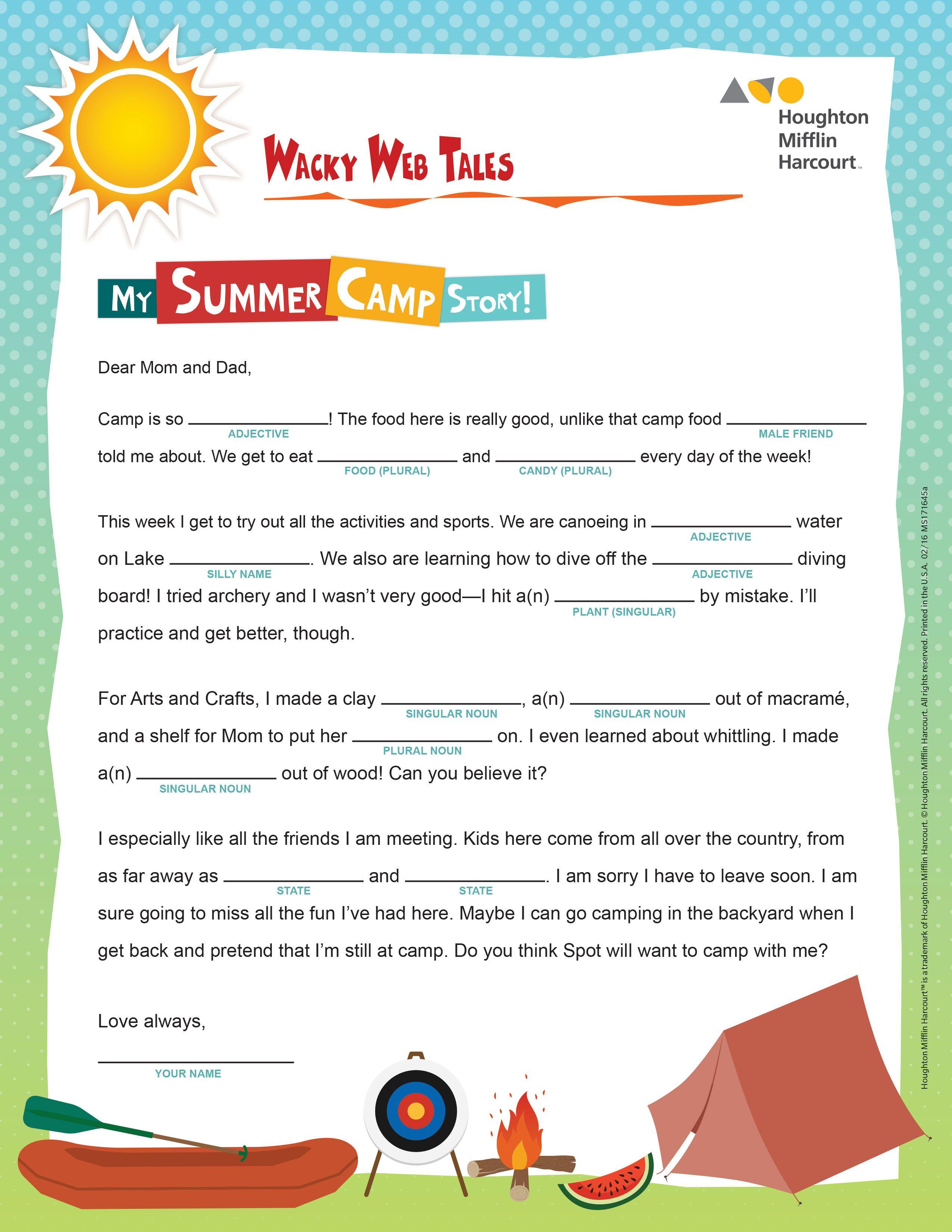 Grade 5 Book Study Guide