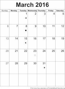 calendar-template-march-2016