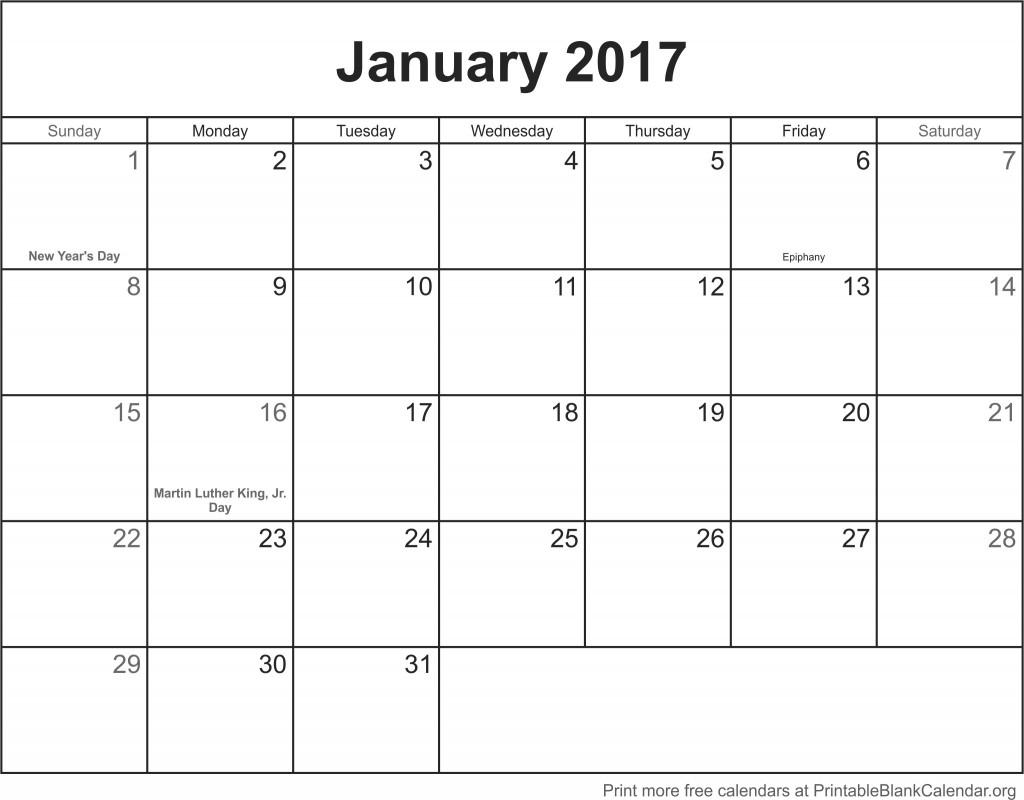 Image Result For Free Large Printable Calendar