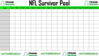 Football Pick Em Sheets 2017 Printable Nfl Weekly Pick ...